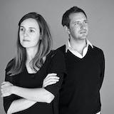 Adrien M & Claire B