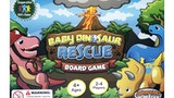 Baby Dinosaur Rescue Board Game thumbnail