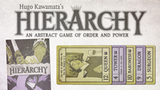 Hierarchy - An abstract game of order and power thumbnail