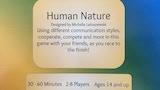 Human Nature thumbnail