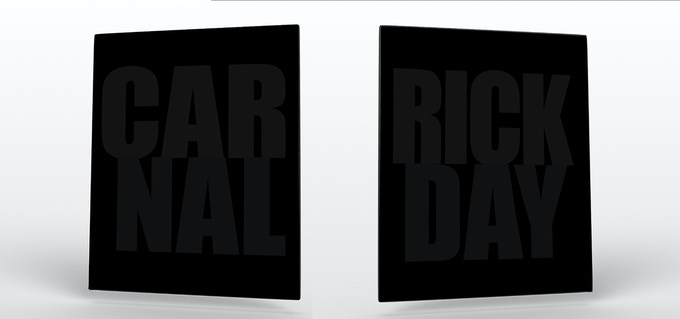 CARNAL by Rick Day