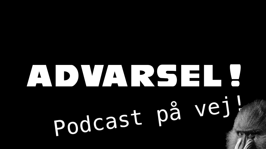 Mandrilaftalen Podcast episode 1-7