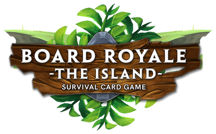 A card game about survival and volatile friendships! Unique Mechanics, Highly Strategic and Highly socializing.