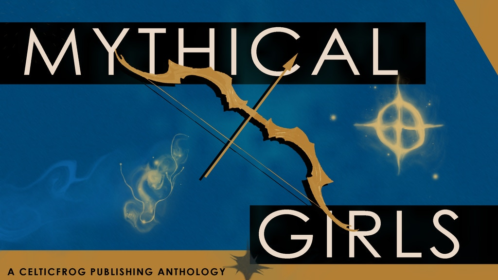 Mythical Girls project video thumbnail