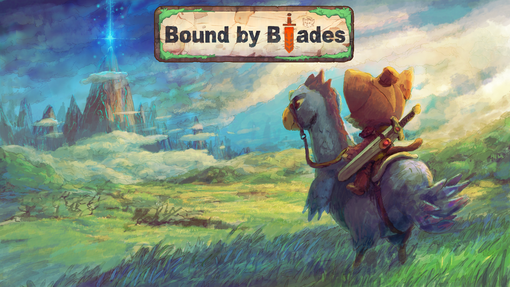 Update 8: Bound By Blades Will Continue Development After Kickstarter · Bound By Blades - A Monster Hunting Action RPG (Canceled)