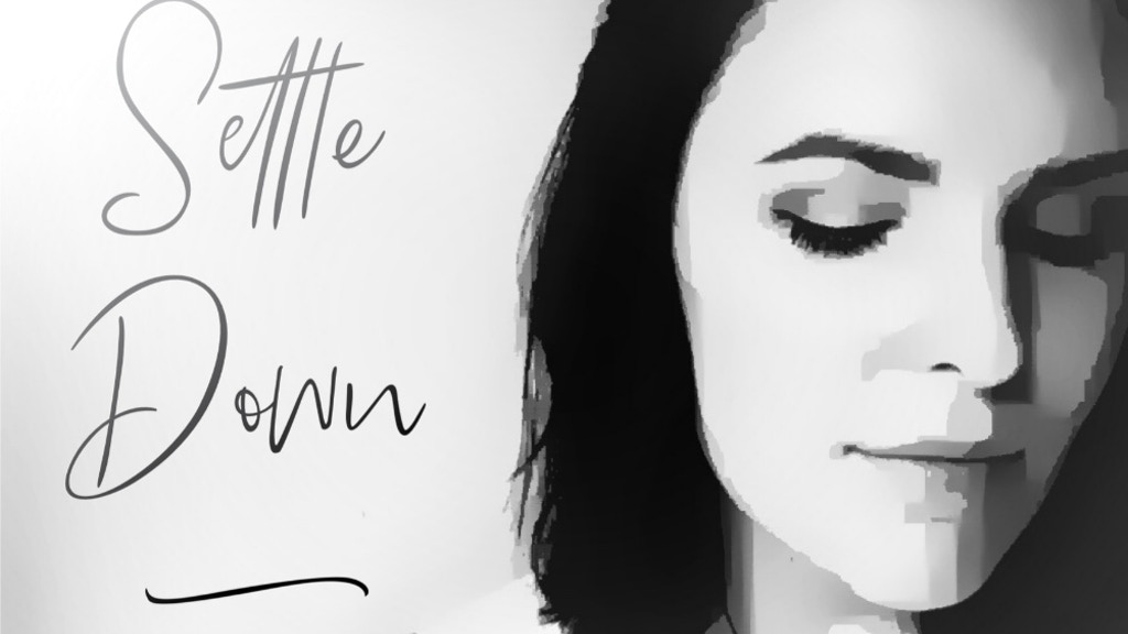 Settle Down- An EP by Heidi Riddell project video thumbnail