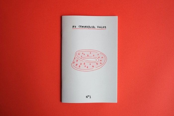 A quarterly zine of speculative absurdity for the near future
