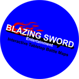 Blazing Sword Entertainment