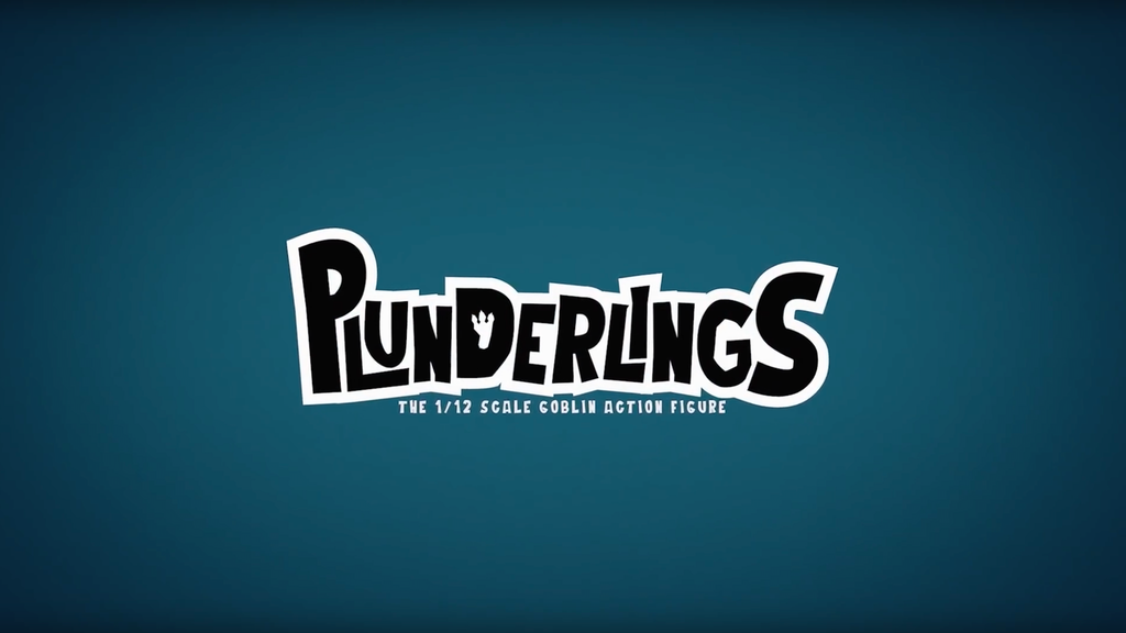 Plunderlings project video thumbnail
