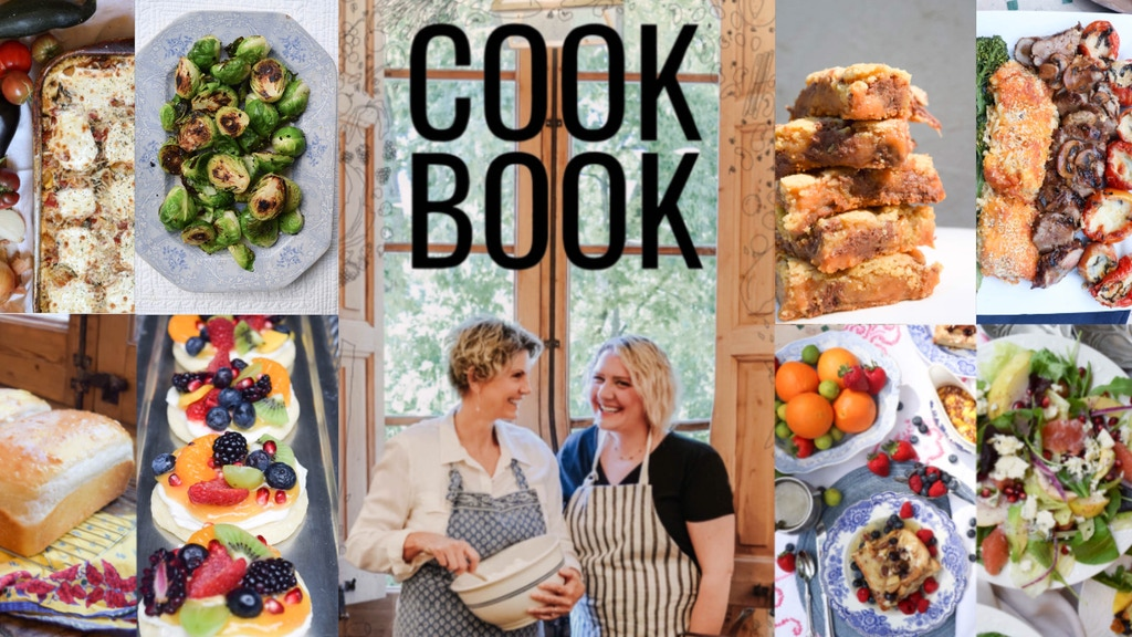 Project image for Cookbook For Jane (Canceled)