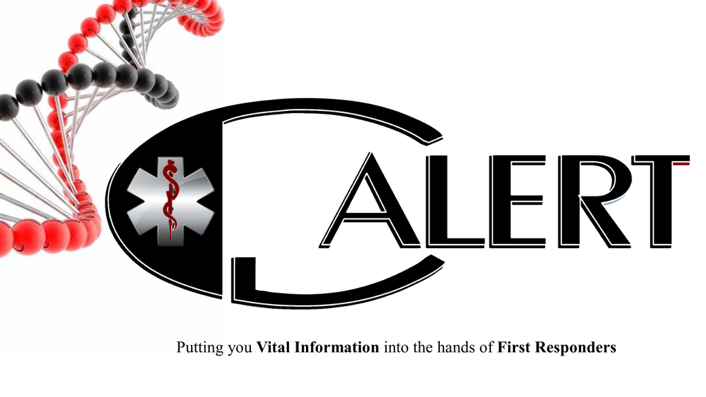 C-ALERT project video thumbnail
