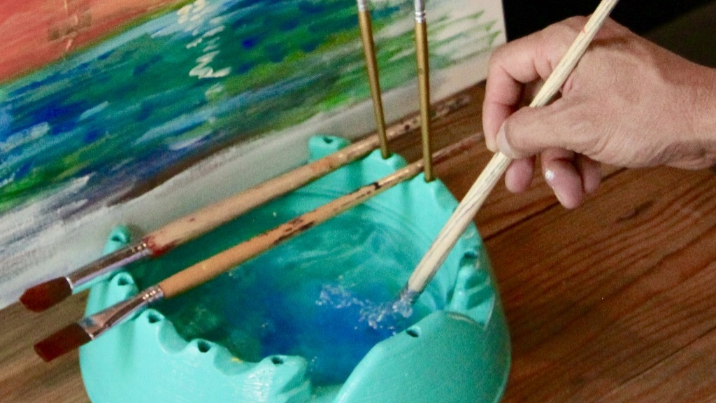 GoEasel: Painting Made Easy project video thumbnail