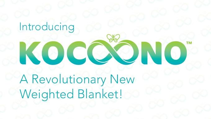 Kocoono: Custom Weighted Blanket, Less Stress & Better Sleep