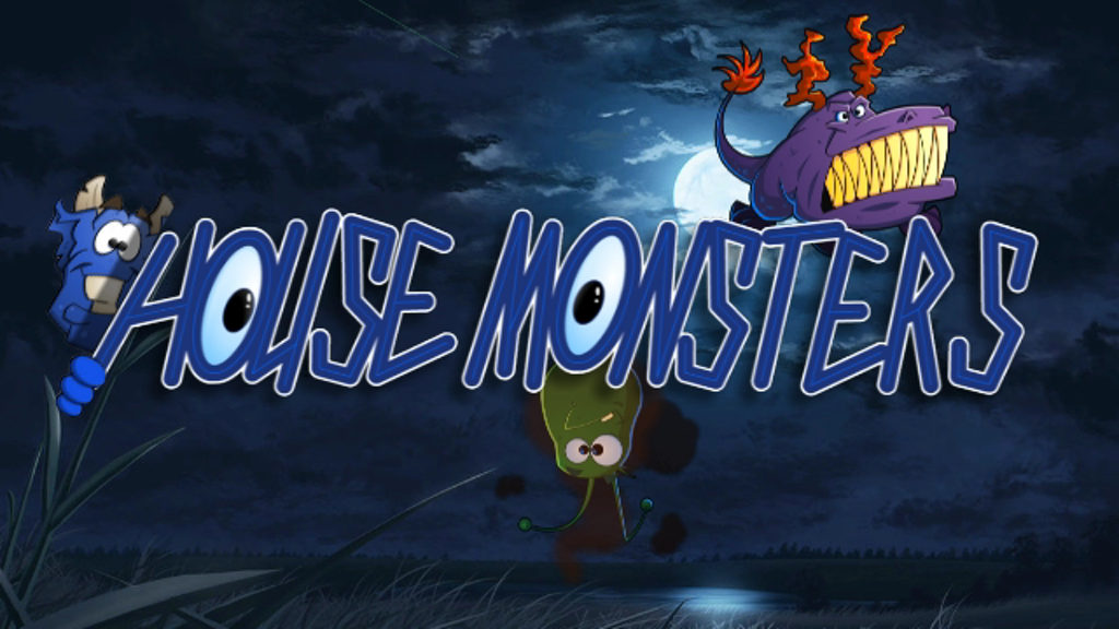 House Monsters project video thumbnail
