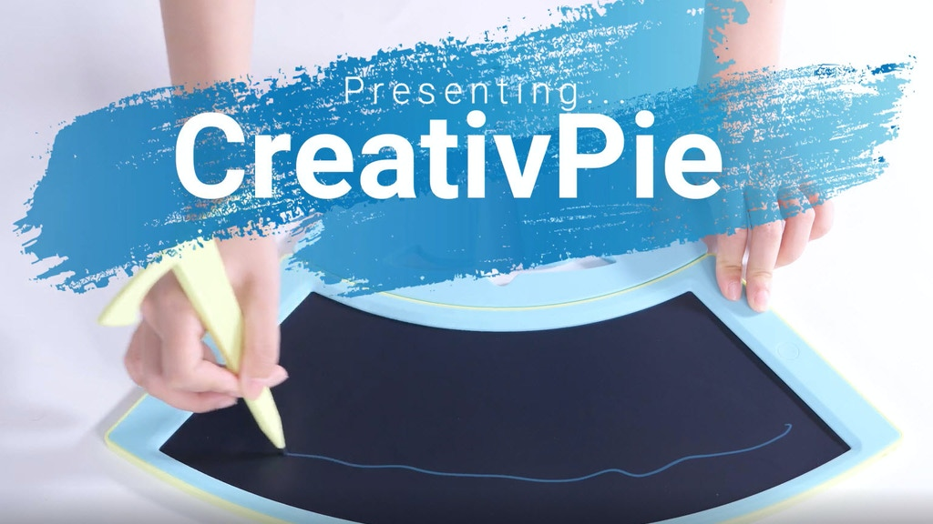 CreativPie :: Create, Erase, Repeat.