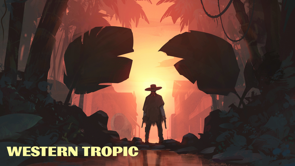 Western Tropic project video thumbnail