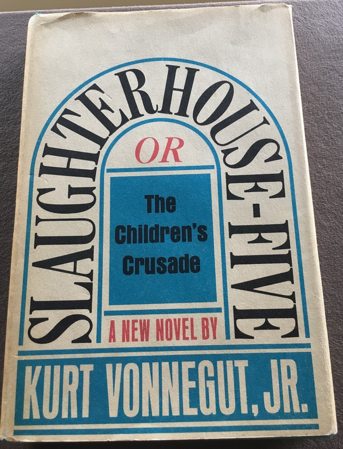 Unstuck in Time: A New Slaughterhouse-Five Exhibition