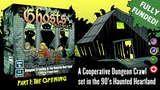 The Ghosts Betwixt thumbnail