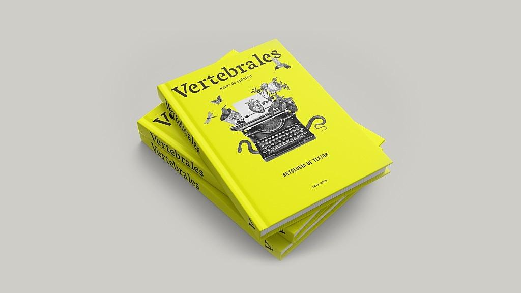 Antología de Vertebrales 2018-2019 miniatura de video del proyecto