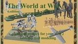 The World at War Figures, Buildings, Accessories printable thumbnail