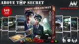 ABOVE TOP SECRET - The Official Re-Launch thumbnail