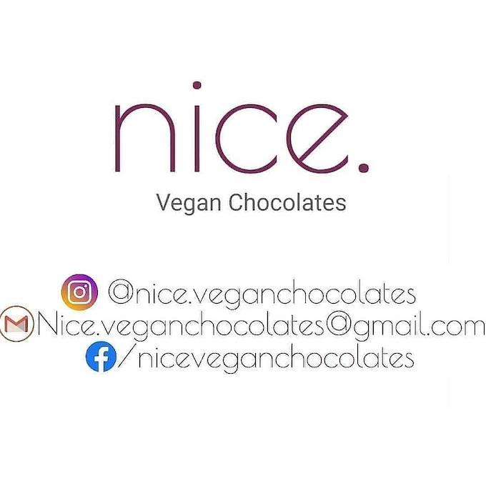nice. Vegan Chocolates