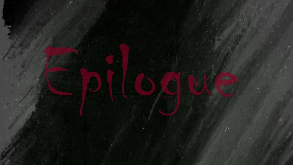 Project image for Epilogue
