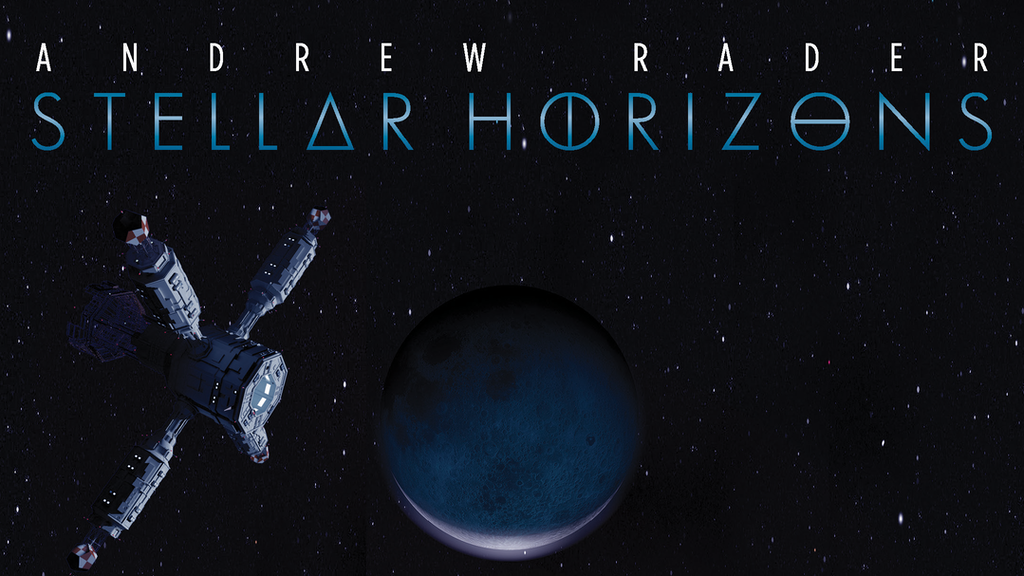 Stellar Horizons project video thumbnail