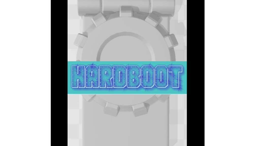 Project image for HardBoot a 5th ed D20 RPG..