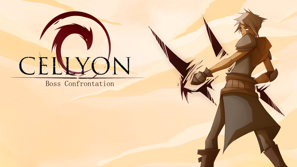 Cellyon: Boss Confrontation project video thumbnail
