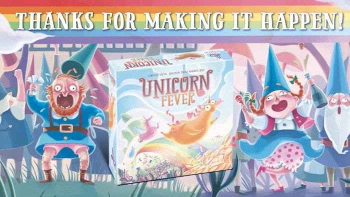 A betting tactical game where you exploit unwitting unicorns and their mindless desire to run on rainbows for profit... and glory!