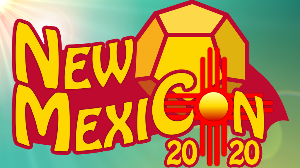 New MexiCon 2020 project video thumbnail