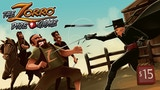 The Zorro Dice Game thumbnail