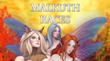 Malkuth Races: Fantasy Figurines thumbnail