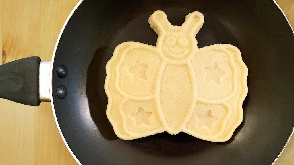 ZaveryCakes: Pancake Molds project video thumbnail