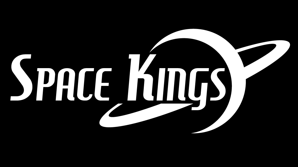 Space Kings: The Book project video thumbnail