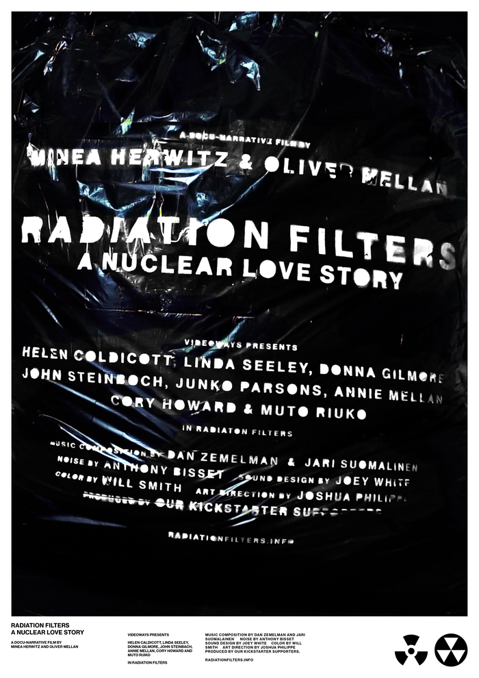 A probing, wide-reaching, funny and highly relevant docu-narrative feature film that explores living with radiation after Fukushima.