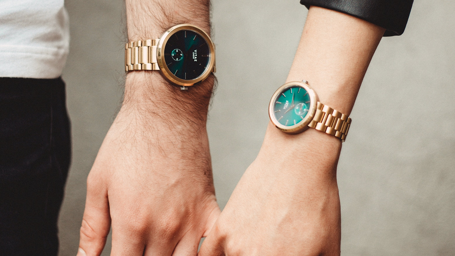 The innovative Watch brand impacting lives across Sub-Saharan Africa.