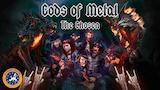 Gods of Metal: The Chosen Back on Tour! thumbnail