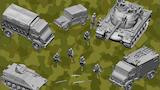 Cold War German Bundeswehr thumbnail