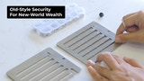 Click here to view Stronghodl – Old-Style Security for New-World Wealth