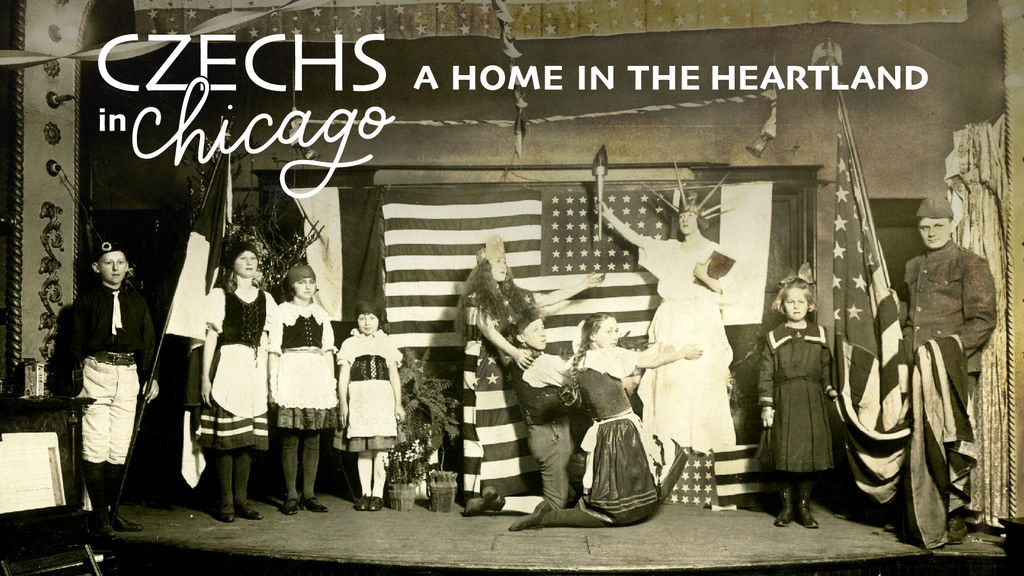 Czechs In Chicago: A Home in the Heartland project video thumbnail