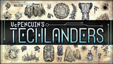 TECHLANDERS Sci-Fi RPG Tokens and Assets thumbnail