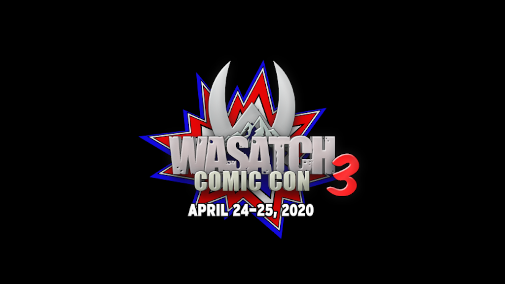 Project image for Wasatch Comic Con- A Creator Focused Convention
