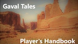 Click here to view Gaval Tales, Relaunch