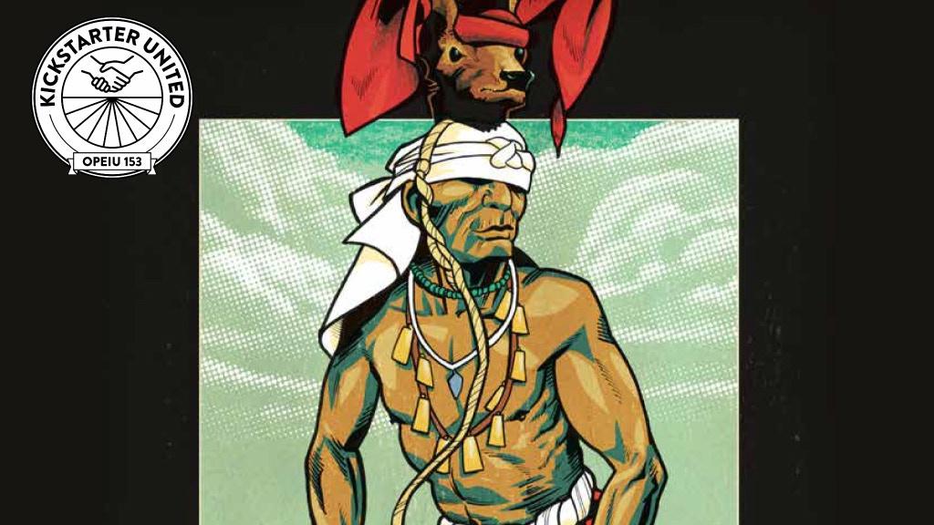 La Voz De M.A.Y.O. Tata Rambo #3 project video thumbnail