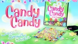Candy Candy: a Sweet & Wonderful Board Game for Girls & Boys thumbnail
