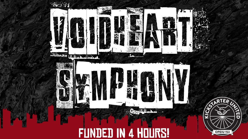 Voidheart Symphony project video thumbnail