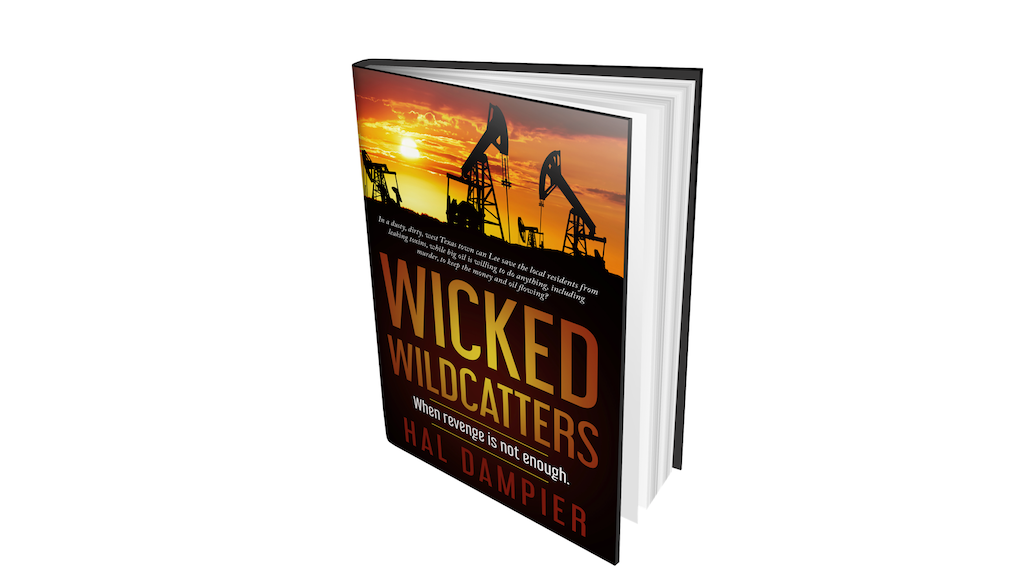 Project image for Wicked Wildcatters: When revenge is not enough