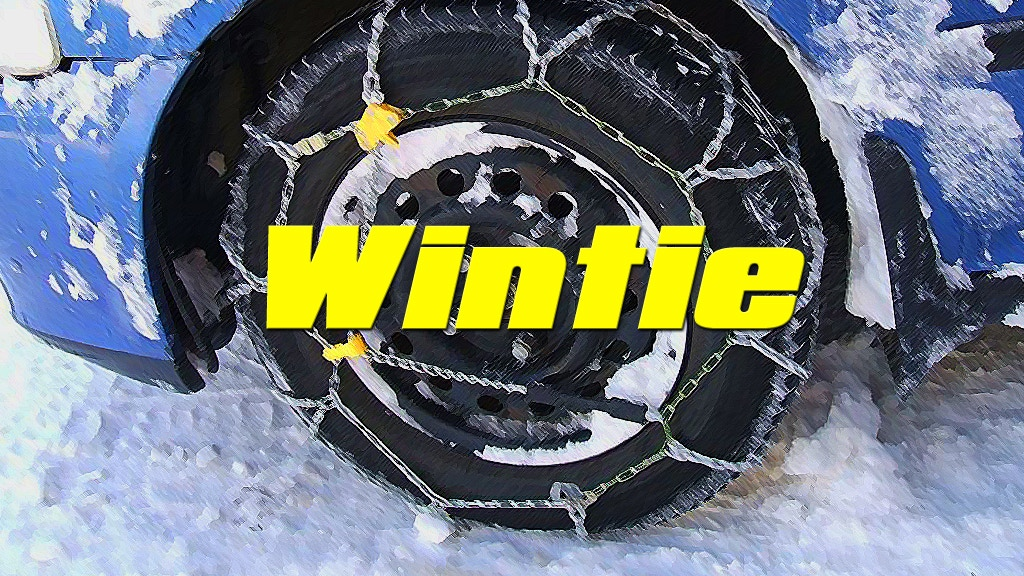 Project image for Wintie - Winter tires